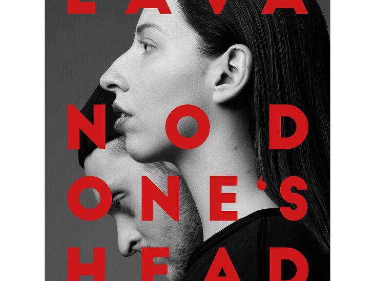 NOD ONE`S HEAD - LAVA