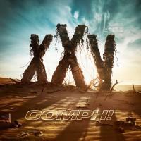 """OOMPH! – neues Album """"XXV"""""""