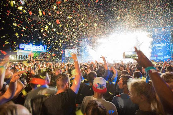 Splash! Festival 2015 - Foto: Stephan Flad