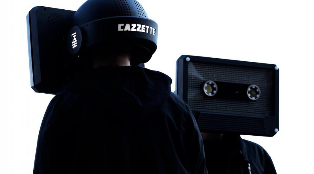 CAZZETTE mit neuer EP & Video