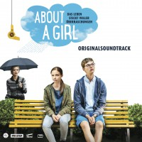 """O.S.T. """"About A Girl"""""""