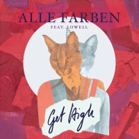 Alle Farben feat. Lowell Get High (EP)