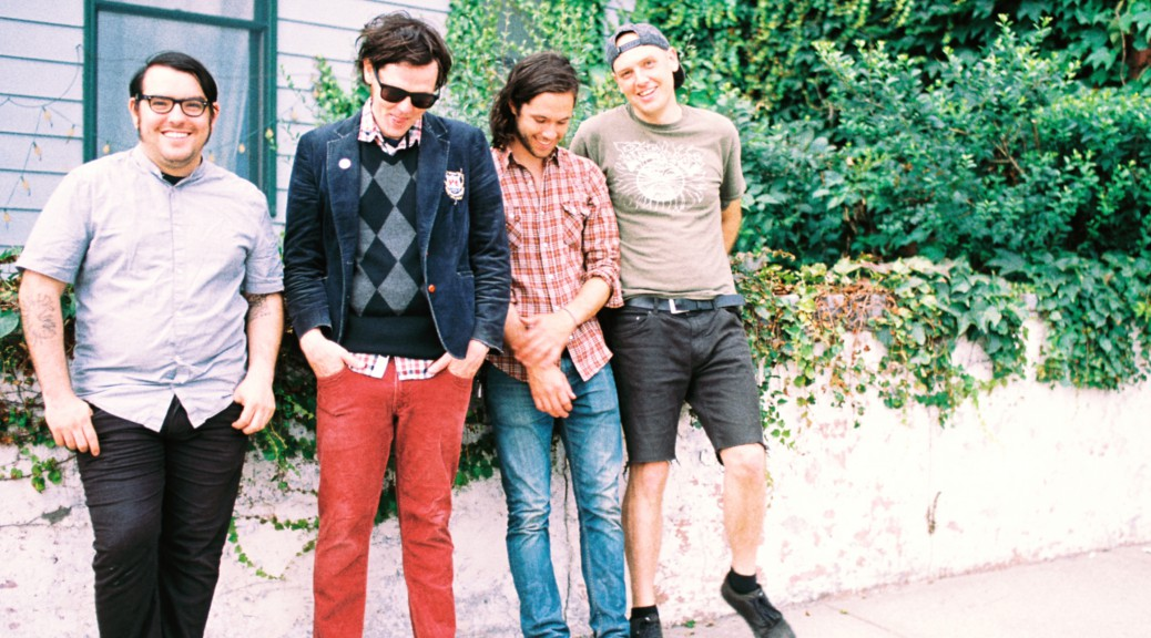 Für Fans von The Replacements, Jawbreaker, The Gaslight Anthem, Japandroids