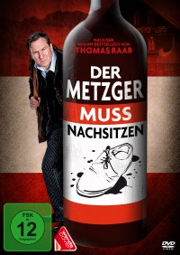 Der Metzger muss nachsitzen - (Re-release)