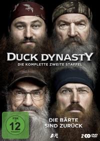 Duck Dynasty – Die komplette zweite Staffel
