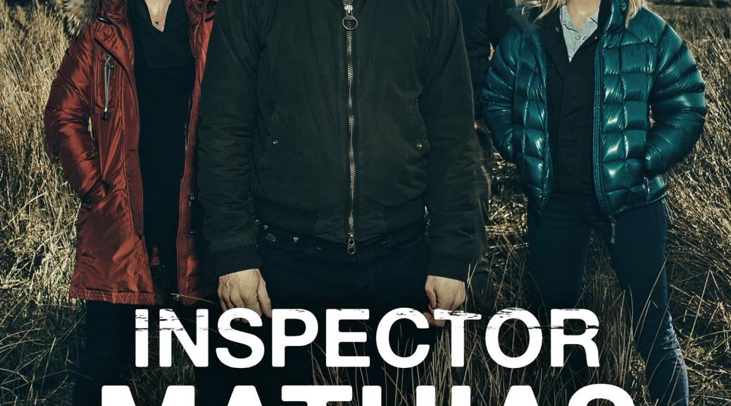 Inspector Mathias - Mord in Wales. Staffel 1