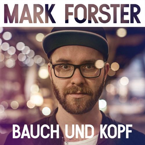 """Sido mit """"Einer dieser Steine"""" feat. Mark Forster (Single)"""