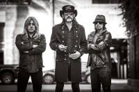 Motörhead - Press Photo - credit Robert John