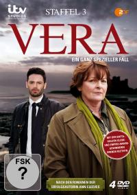 """""""VERA – EIN GANZ SPEZIELLER FALL - STAFFEL 3"""""""