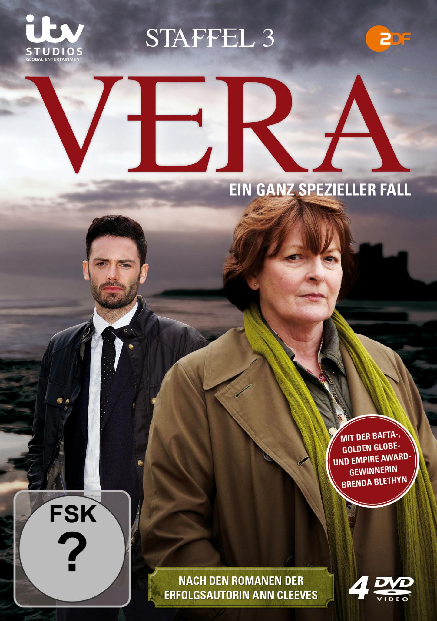 Vera Ein Ganz Spezieller Fall Staffel 3 Haiangriff