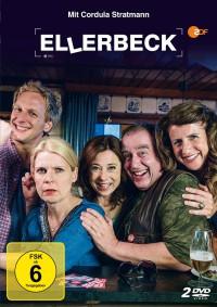 ELLERBECK - Die sechsteilige Sitcom mit Cordula Stratmann auf DVD!