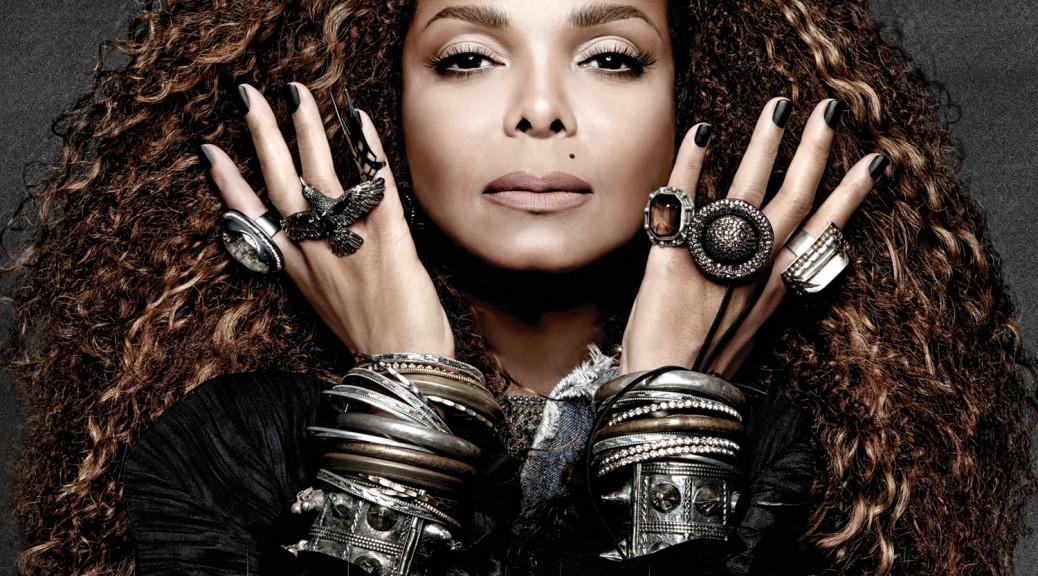 """Janet Jackson veröffentlicht neues Album """"Unbreakable"""""""