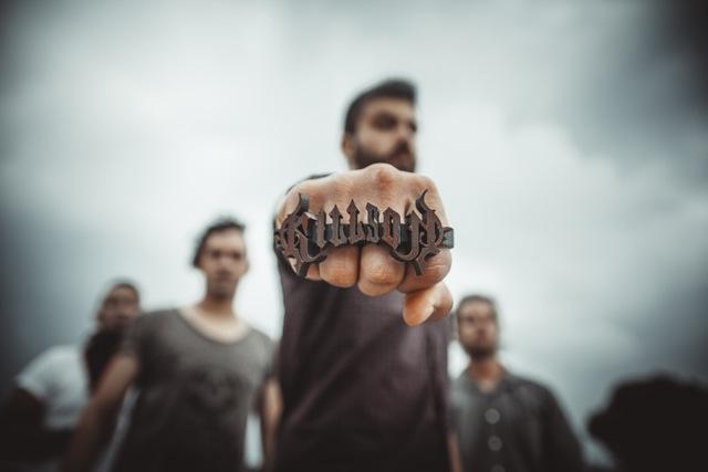 Alternative-Metal aus Thessaloniki: KILLSON