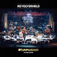 """Revolverheld veröffentlichen """"MTV UNPLUGGED""""-Album"""