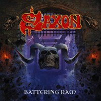 SAXON Interview Day - Biff Byford zum neuen Album 'Battering Ram