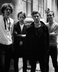 THE GRENADINES Singalong Folk-Pop aus Kopenhagen