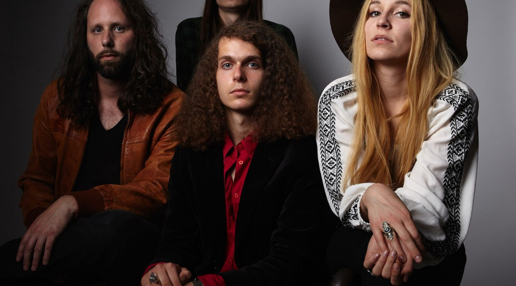 WUCAN: Kraut-fueled 70s Heavy Rock mit Frontfrau und Querflöte