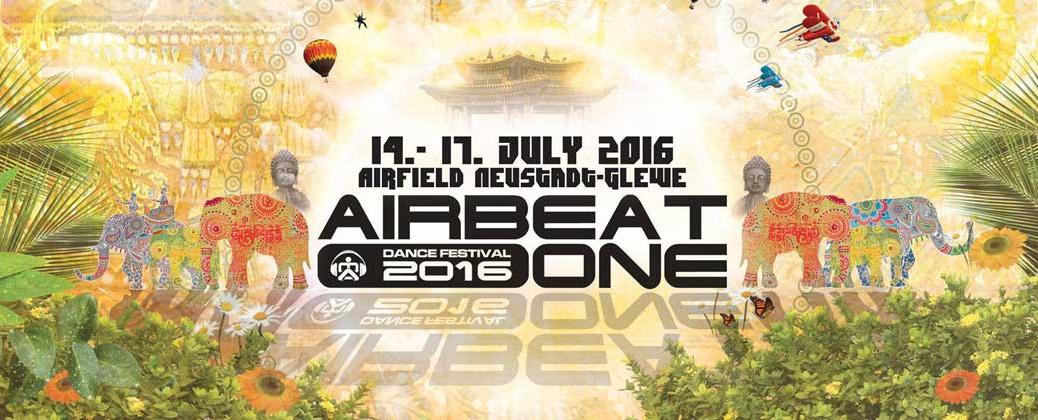 AIRBEAT-ONE Festival 2016 Vorverkaufsstart
