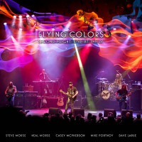 "Flying Colors – neues Live Album ""Second Flight: Live At The Z7"""