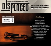 DISPLACED - Songs, that can´t replace home - Das Charity-Album
