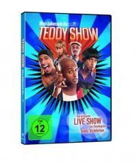 """TEDDYCOMEDYS Live-DVD """"Was labersch du...?!"""" ab 27.11.2015 auf DVD"""