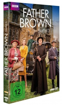 Father Brown - Staffel 3