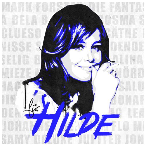"""""""Für Hilde"""" Tribute Album für HILDEGARD KNEF"""