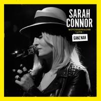 """nächste Woche veröffentlicht Sarah ihr Livealbum """"Muttersprache Live - Ganz Nah"""" sowie die dazugehörige Live-DVD/Blu-Ray."""