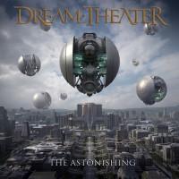 Dream Theater 'The Astonishing'