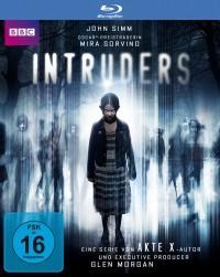 Intruders - Die Eindringlinge
