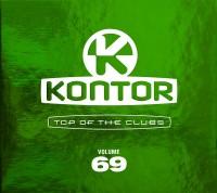 Der perfekte Partysound zum Jahreswechsel - Kontor Top Of The Clubs Vol. 69