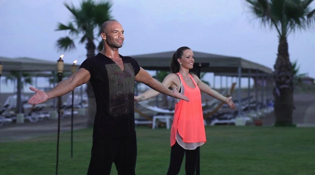Seit 2010 ist Detlef Soost mit Kate Hall, Musikerin, Yoga-Lehrerin und Personal Fitness Coach, verheiratet.