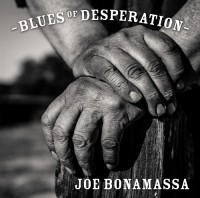 "Joe Bonamassa – neues Album ""Blues Of Desperation"" am 25. März!"