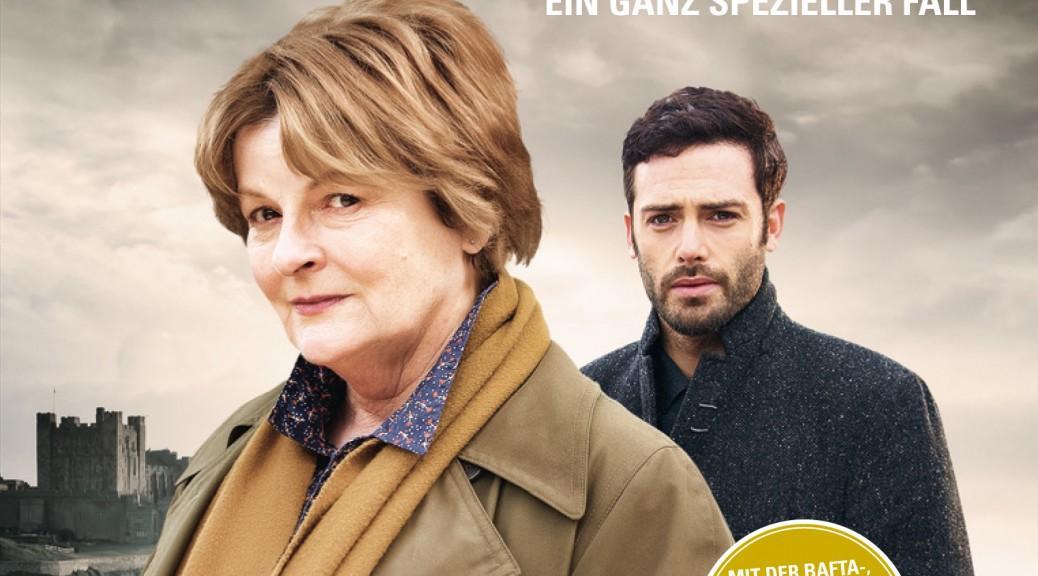 Vera – Ein ganz spezieller Fall - DVD Box Staffel 4