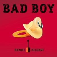 """Ausnahmegitarrist Benni Bilgeri mit neuem Album """"Bad Boy"""""""