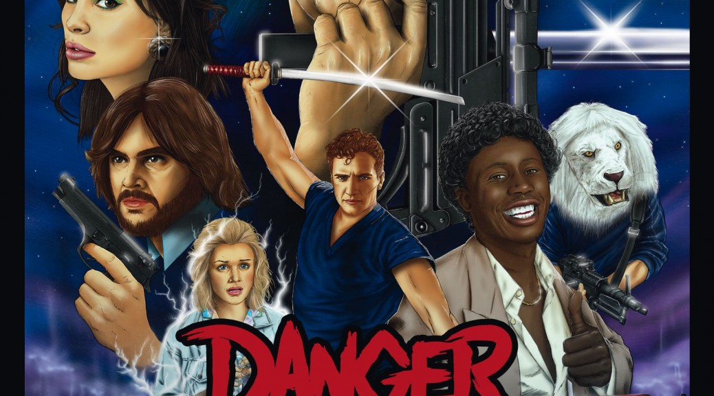 Danger 5 - 2. Staffel