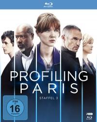 Profiling Paris - Staffel 3 DVD