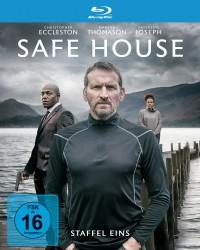 Safe House - Staffel 1 DVD