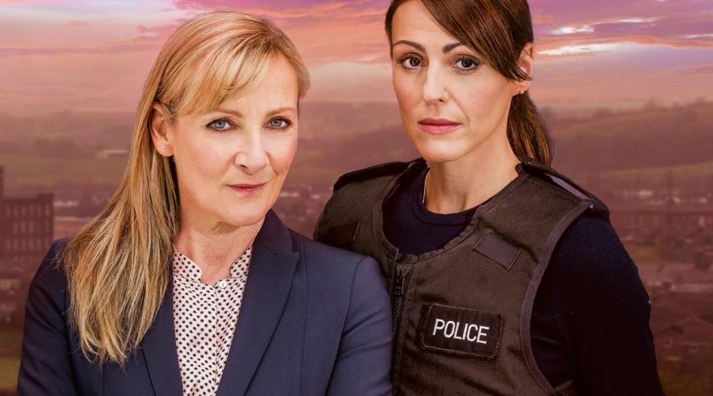 Scott & Bailey - 4. Staffel der englischen Krimiserie