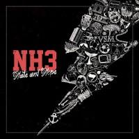 """NH3 """"Hate & Hope"""