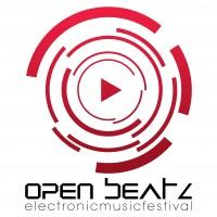 OPEN BEATZ-Logo
