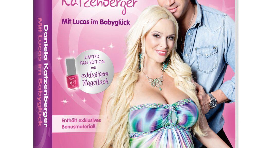 Daniela Katzenberger ist mit Lucas im Babyglück