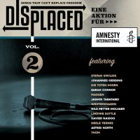 DISPLACED Vol.2 - Songs that can't replace freedom