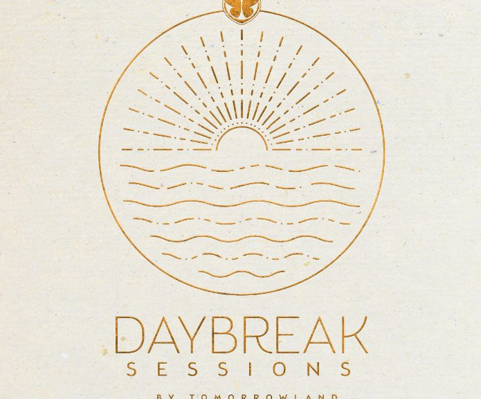 V.A. – DAYBREAK SESSIONS BY TOMORROWLAND