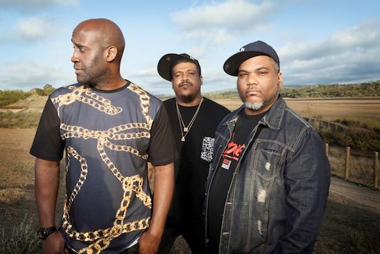 De La Soul veröffentlichen im August ihr erstes Album seit 12 Jahren