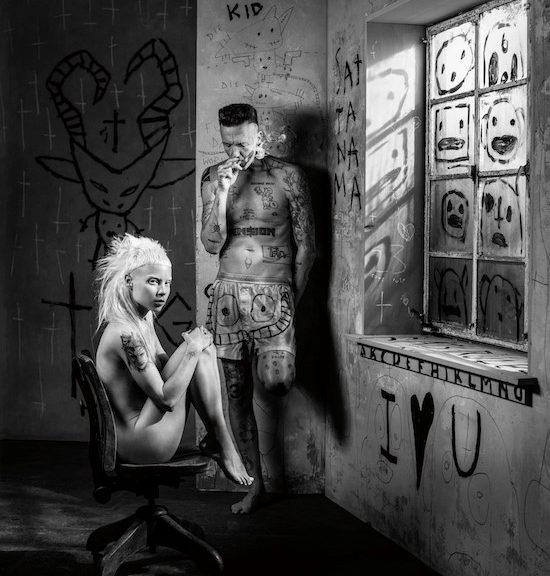 Die Antwoord veröffentlichen Mixtape und kündigen Album an