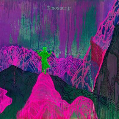 "Dinosaur Jr. - ""Give A Glimpse Of What Yer Not"" - VÖ 05.08.2016 - Jagjaguwar / Cargo Records"