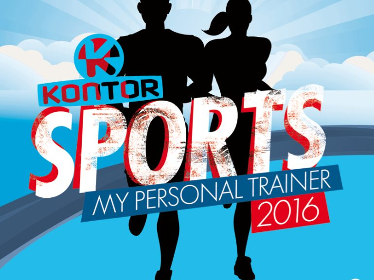 Kontor Sports 2016 - My Personal Trainer