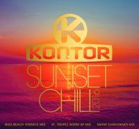 VARIOUS ARTISTS – KONTOR SUNSET CHILL 2016 DER SOUNDTRACK DEINES SOMMERS!