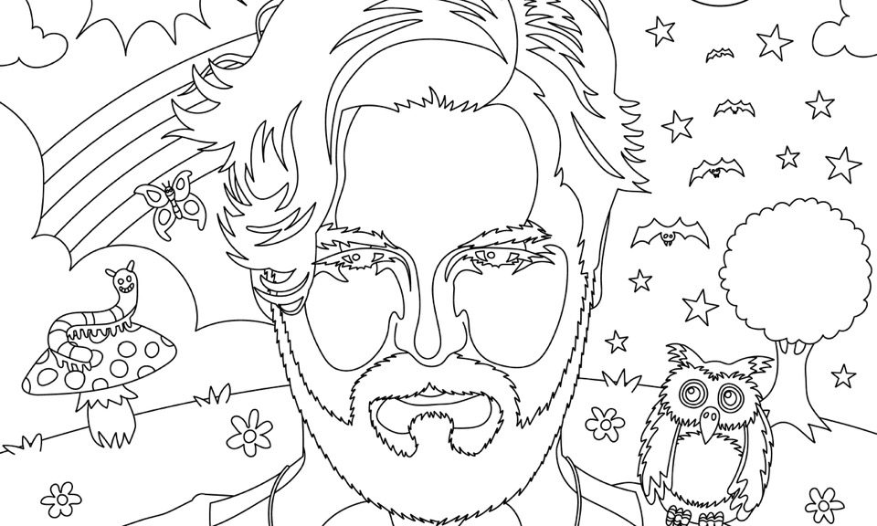 Solomun – Selected Remixes 2009-2015 | Haiangriff